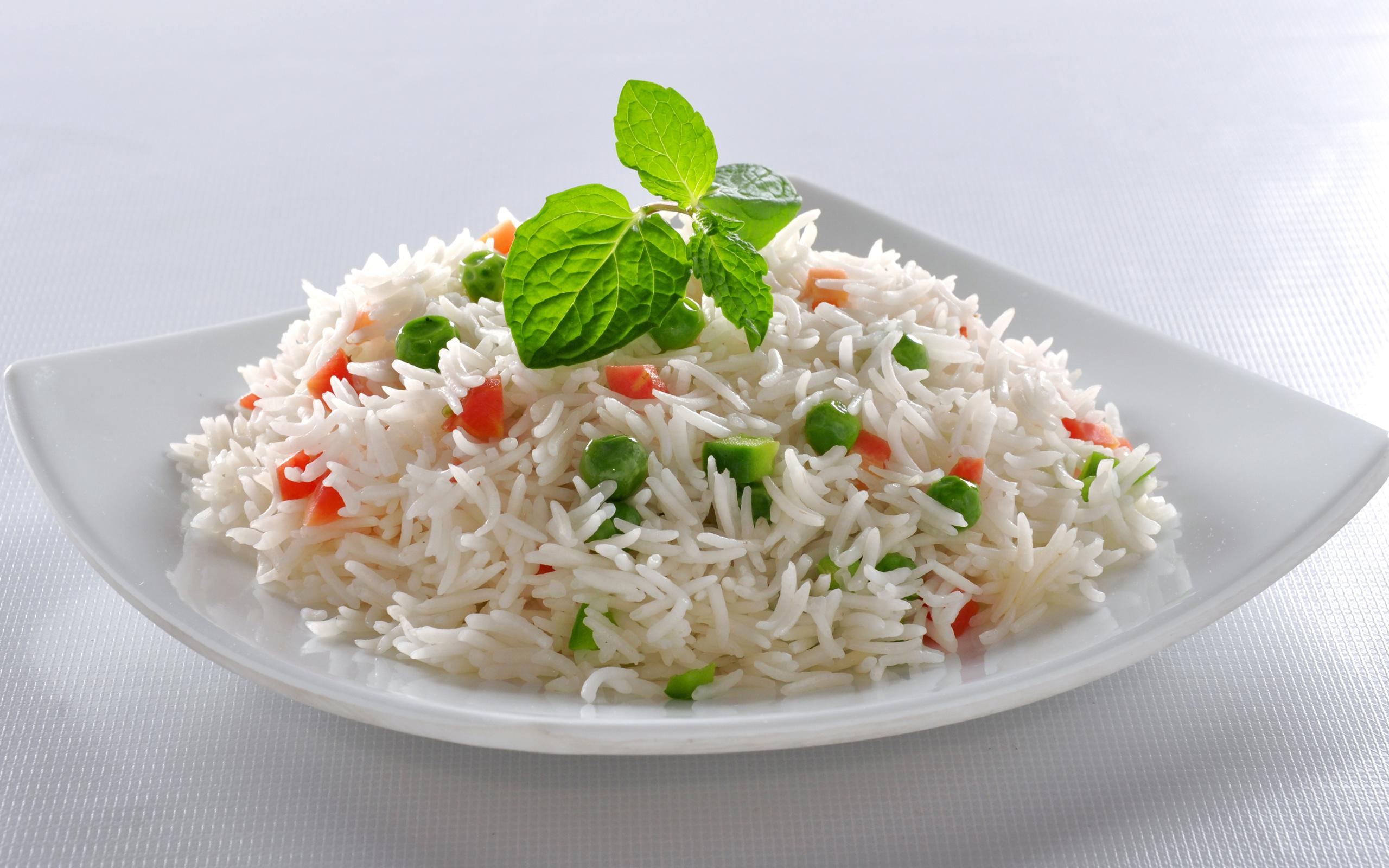 Рис - диета гейши