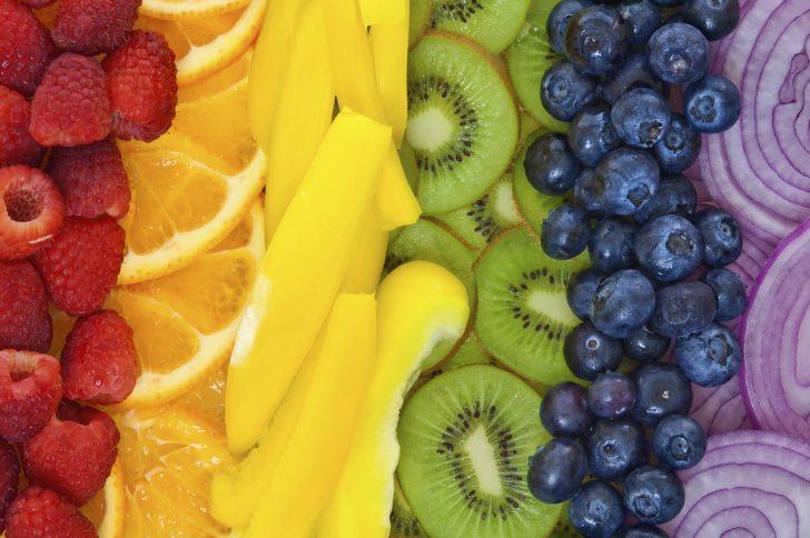 Эффективные летние диеты на 10 и 7 дней