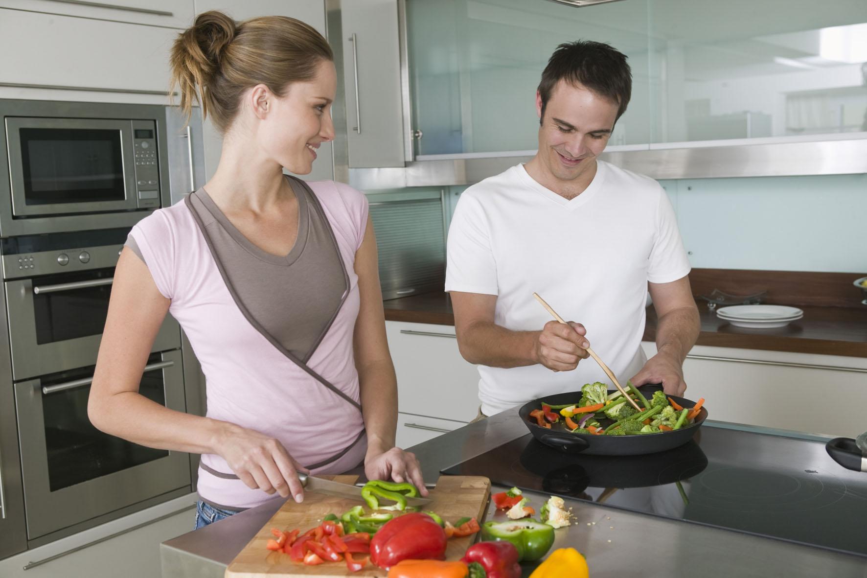 Основные принципы питания