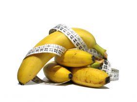 Банановая диета: тропическое похудение