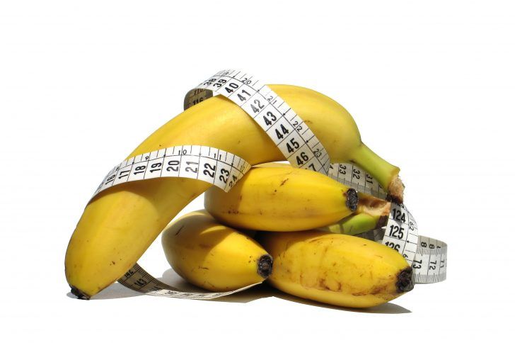 Банановая диета на 3 и 7 дней, отзывы и результаты