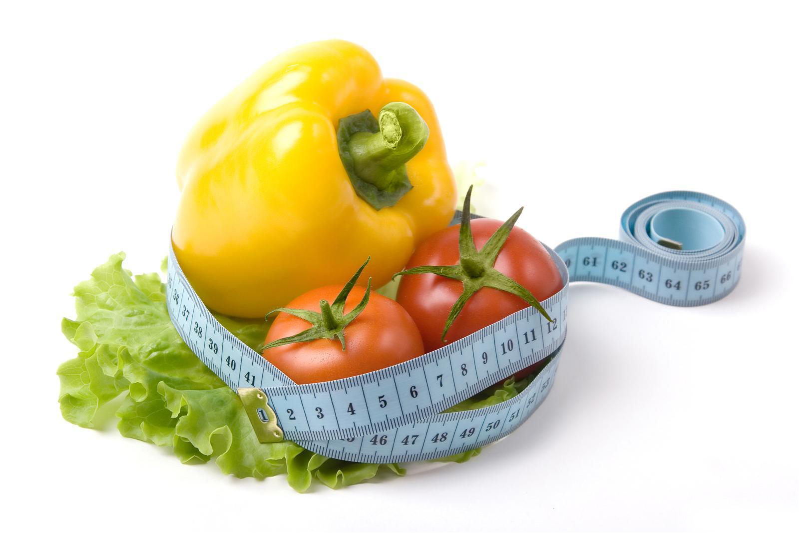 Питание по баллам для похудения