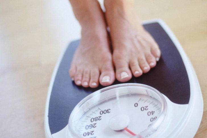 Минус 10 кг за 7 дней