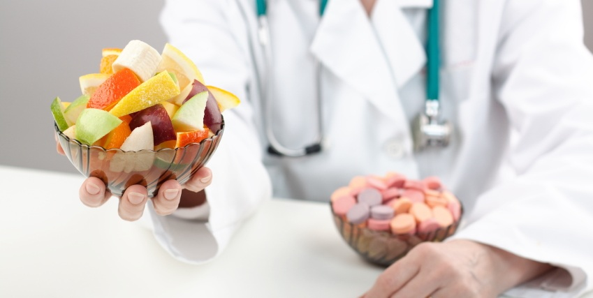 французские врачи-диетологи
