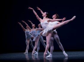 Диета балерин: секреты стройности танцовщиц балета