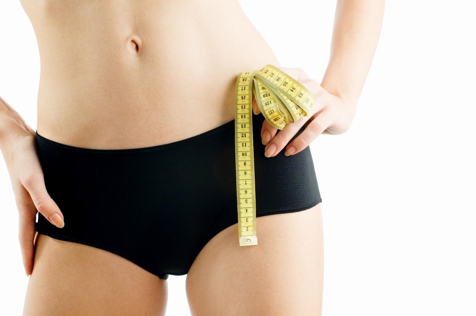 Результаты диеты Миркина