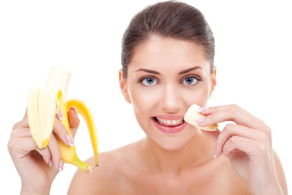 Кому нельзя употреблять бананы при диете