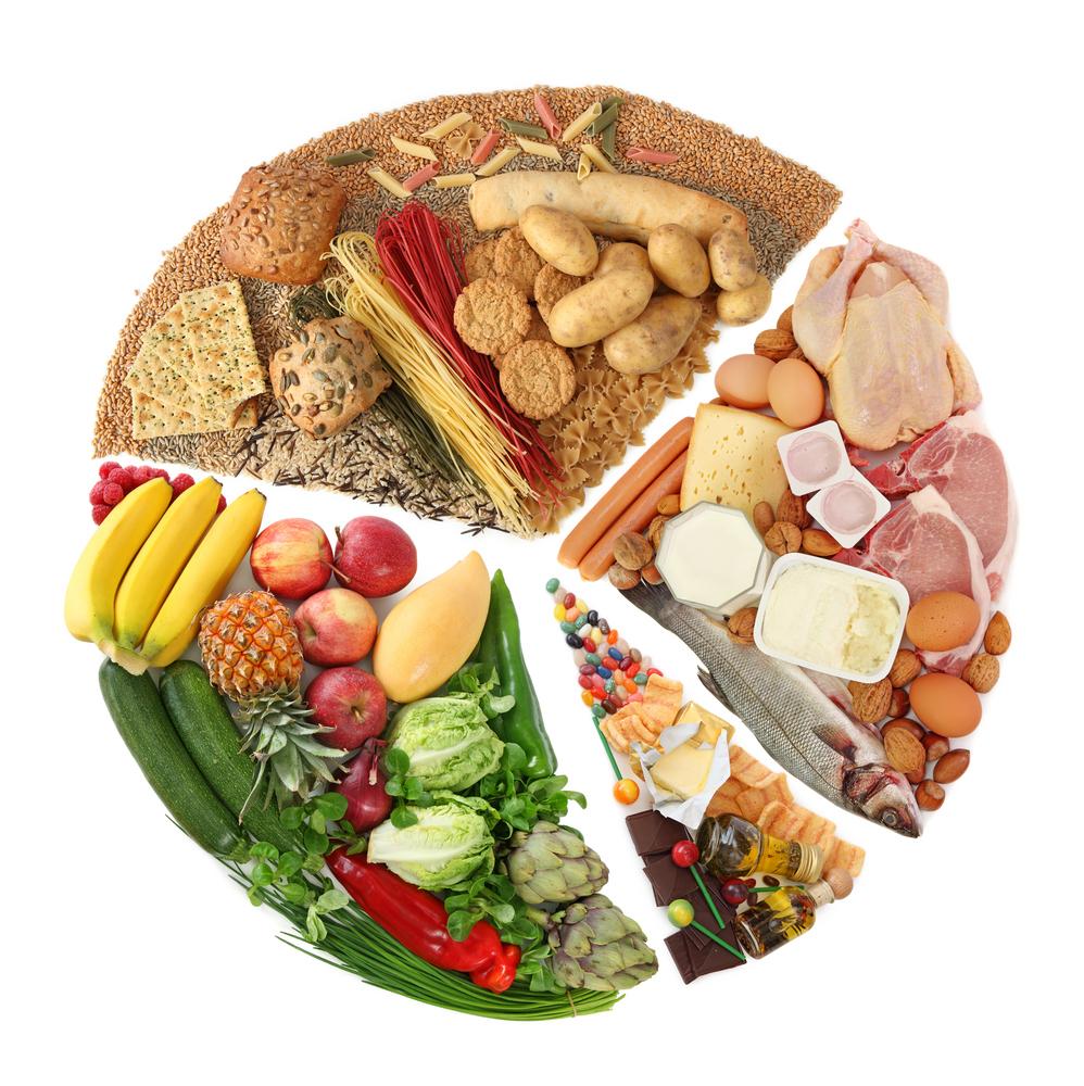 диета 90 дней может принести потери в весе до 25 кг