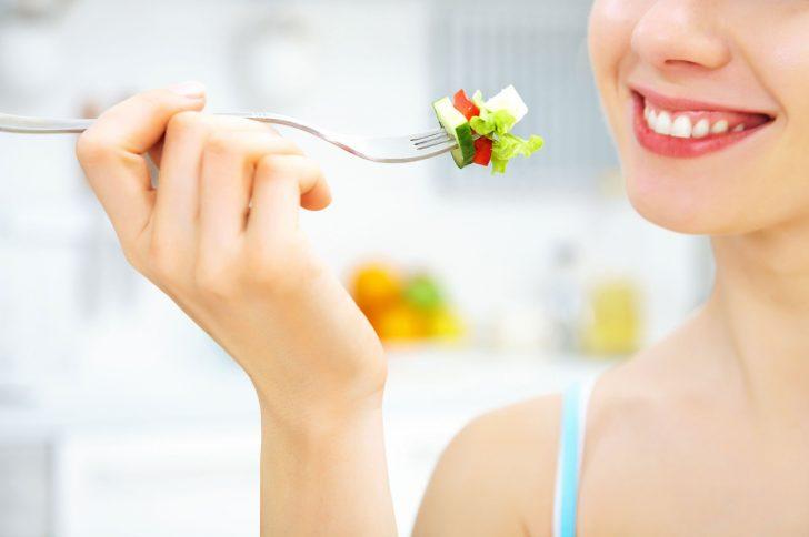 Любимая диета на 7 дней для всех