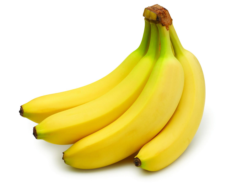 Топ 10 полезных свойств бананов