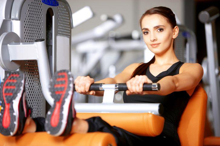 Белковая диета для мышечной массы