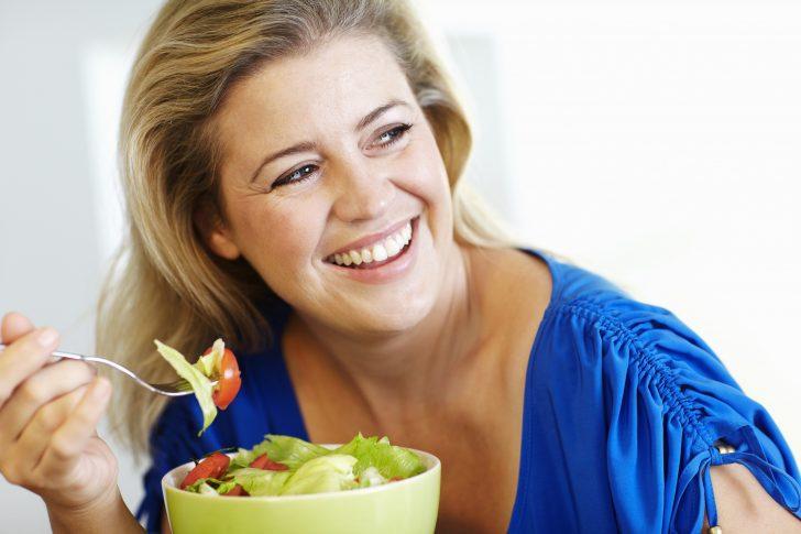 Правила диеты осиная талия