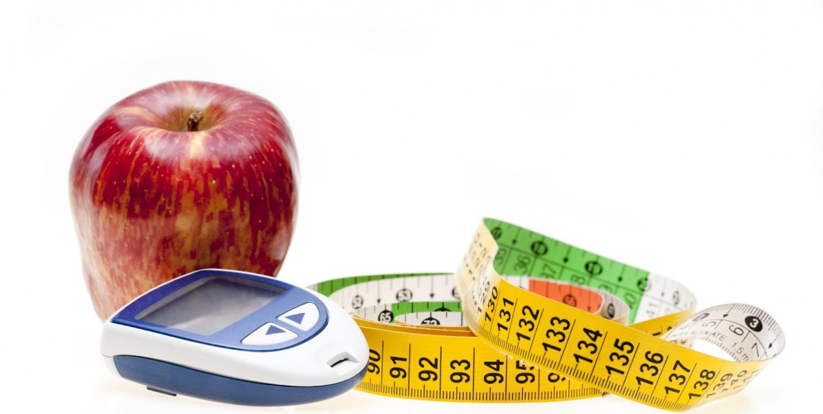 Фаза третья: «Закрепление» - диета для диабетиков