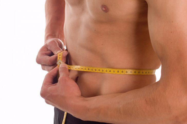 Диета для мужчин или сушка тела