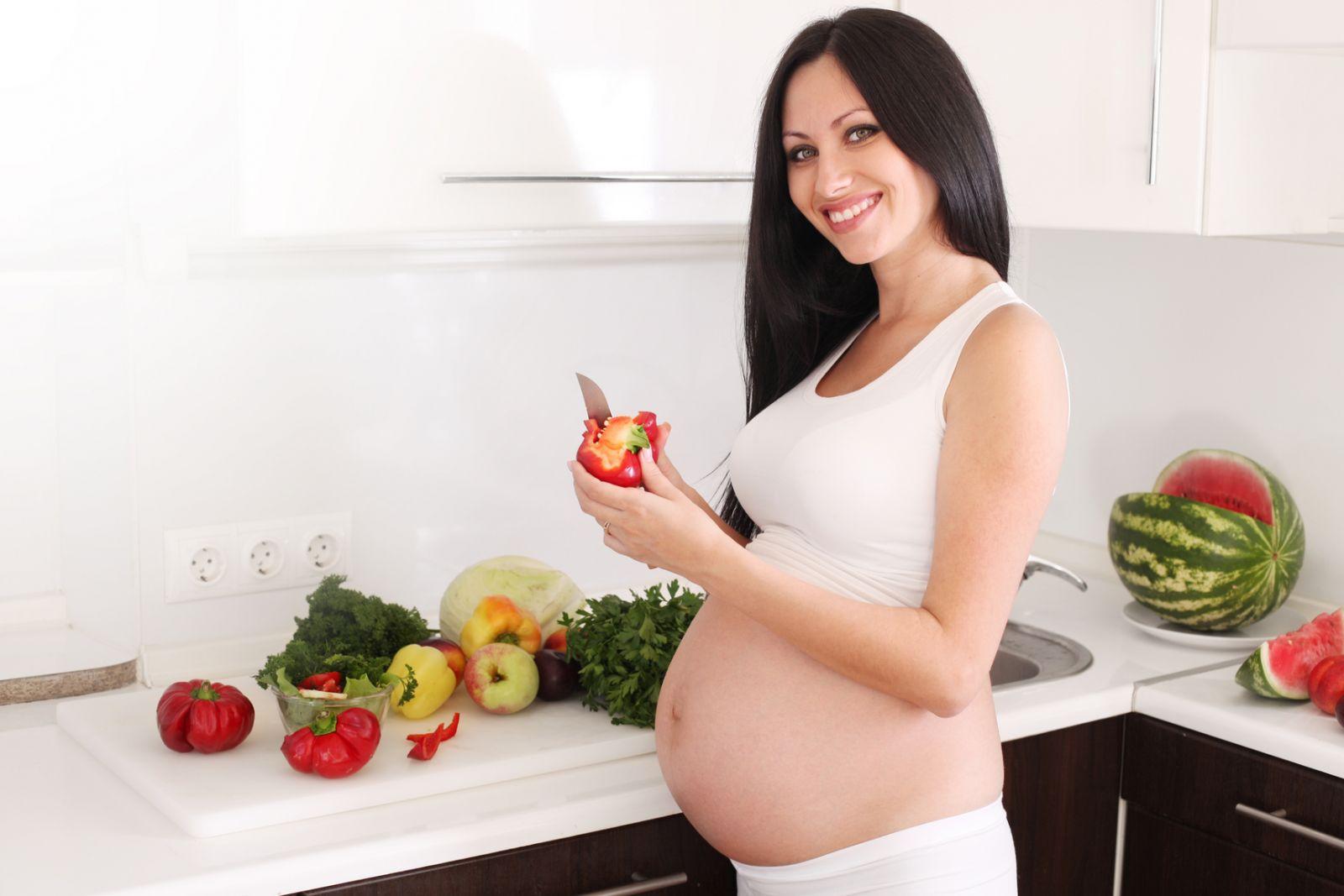 Эффективные разгрузочные дни во время беременности - отзывы