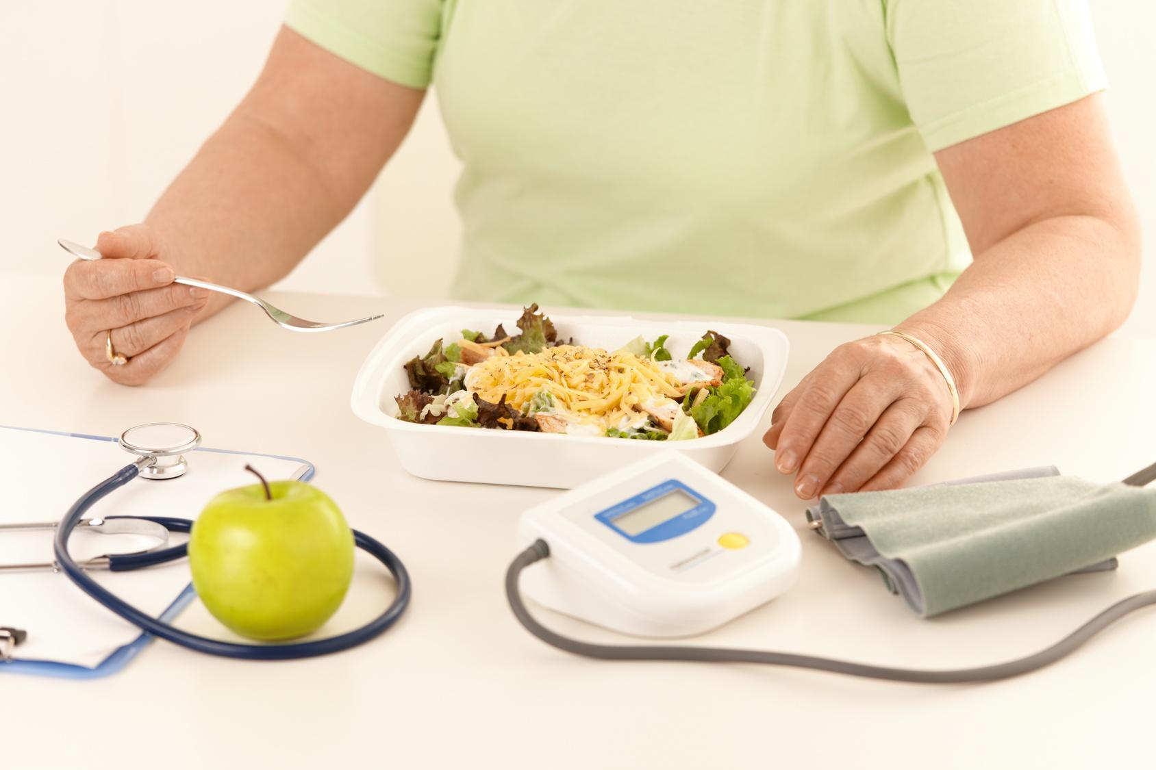 диета для диабетиков чтобы похудеть