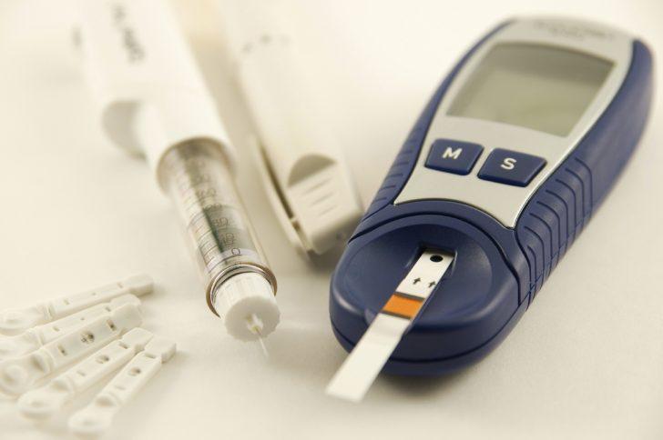 Диета при сахарном диабете 2 типа, диетический стол при диабете