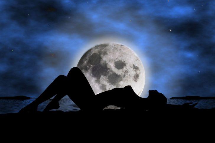 Лунная диета или взгляд на похудение с высоты звезд