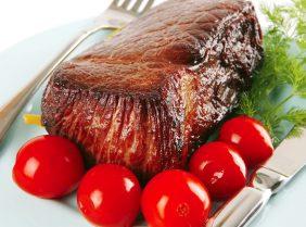 Мясная диета для похудения как быстрый способ сбросить лишний вес