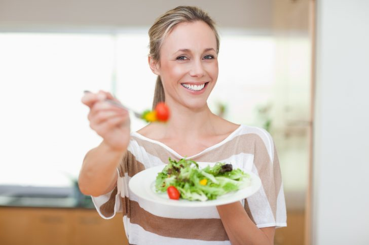 Необычная химическая диета