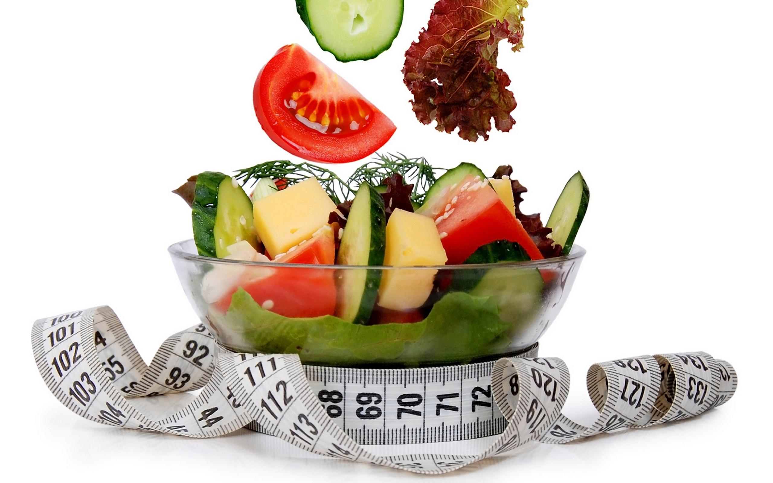 рацион питания при диете дюкана