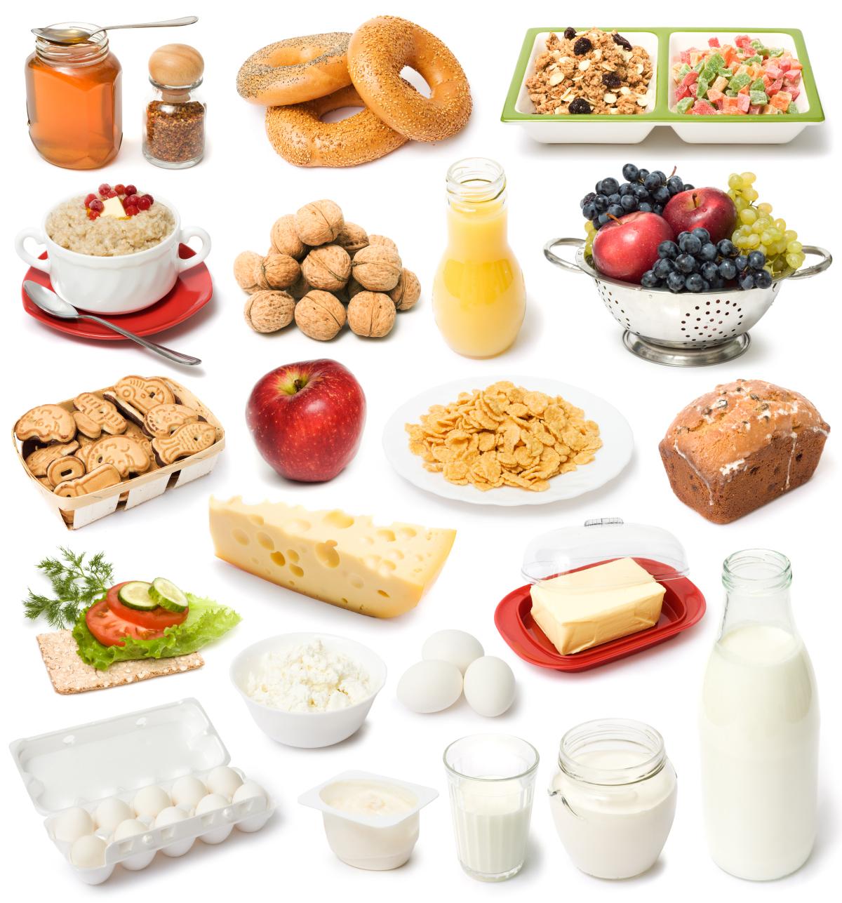 Основные принципы диеты 90 дней