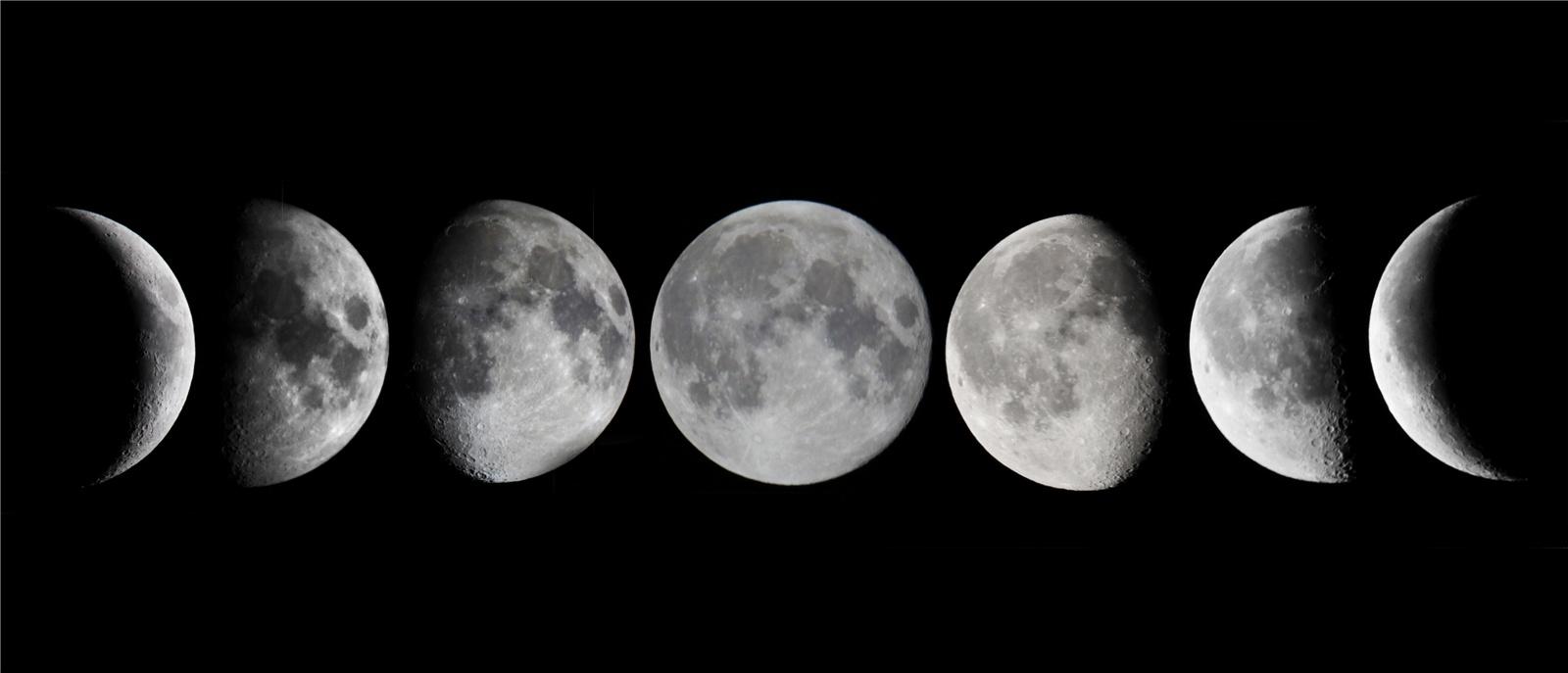 Основы лунной диеты