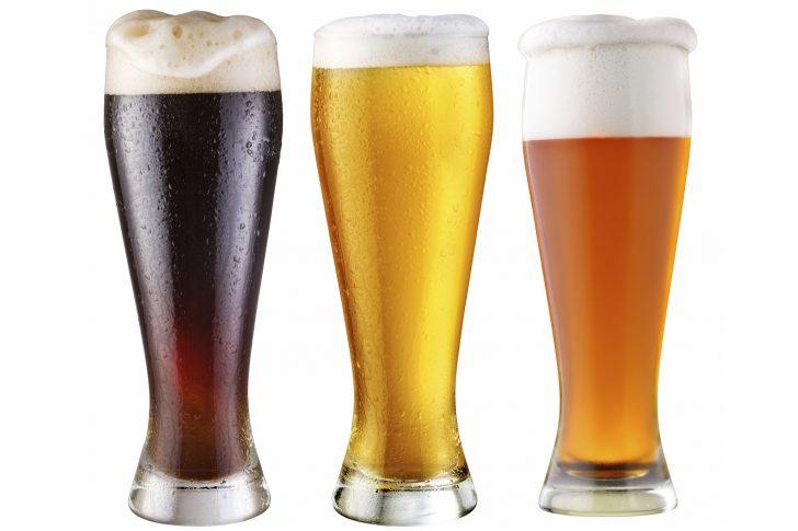 Почему пиво бывает вредным
