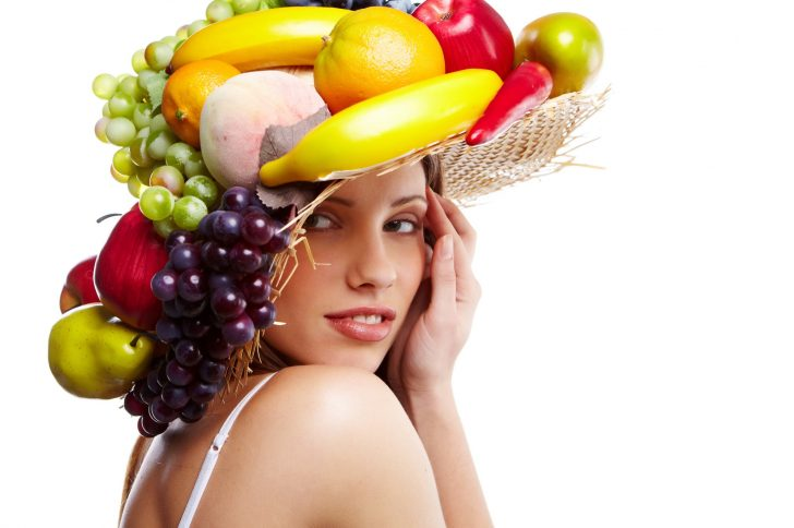 Полезная кислотно-щелочная диета  для похудения
