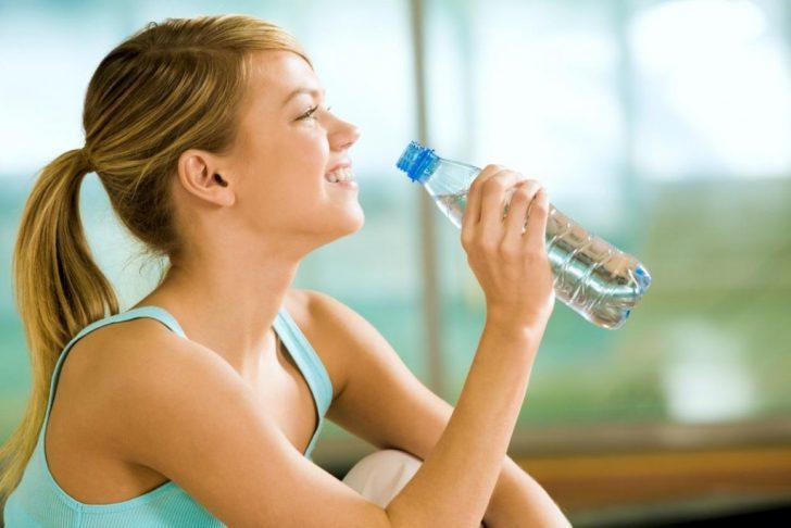 Преимущества питьевой диеты