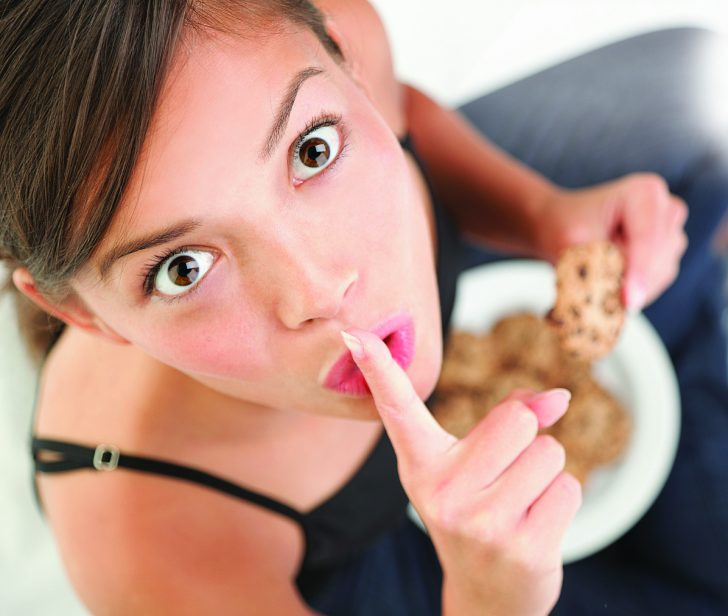 Щадящая диета на 30 дней