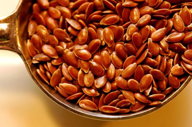 Семена льна для похудения: здоровое снижение веса