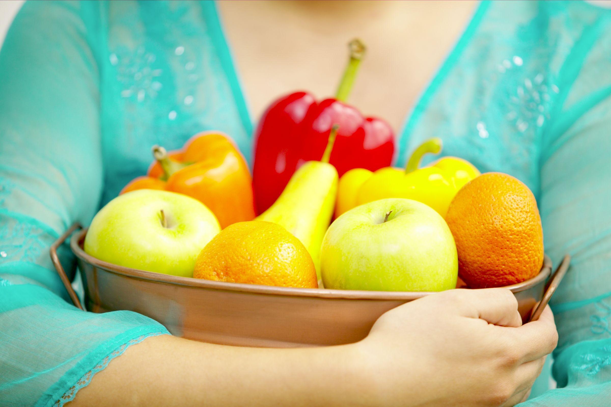 Суть диеты через день