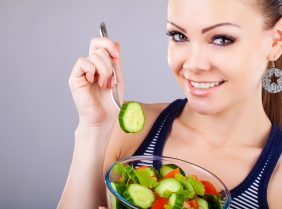 Удивительная диета чаровница для похудения