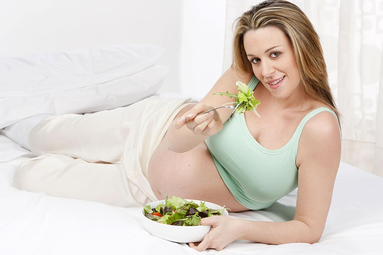 Варианты разгрузочных дней при беременности