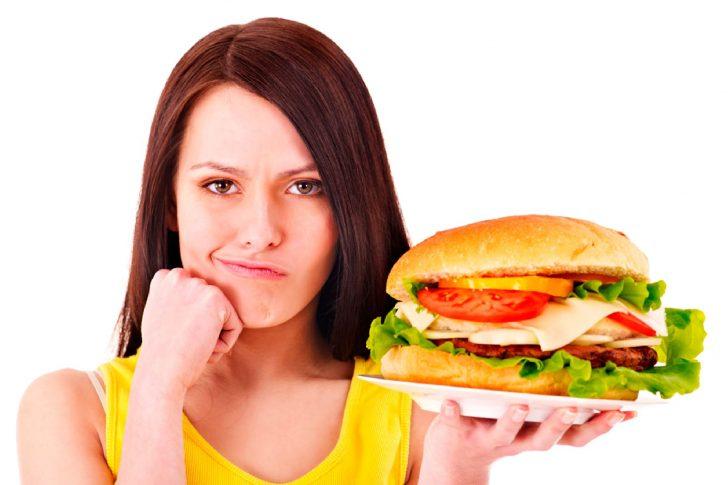 Эффективная щадящая диета на 10 дней