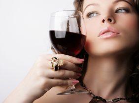 Алкогольная диета для похудения – к черту голодовки!
