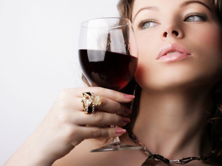 Алкогольная диета – к черту голодовки!
