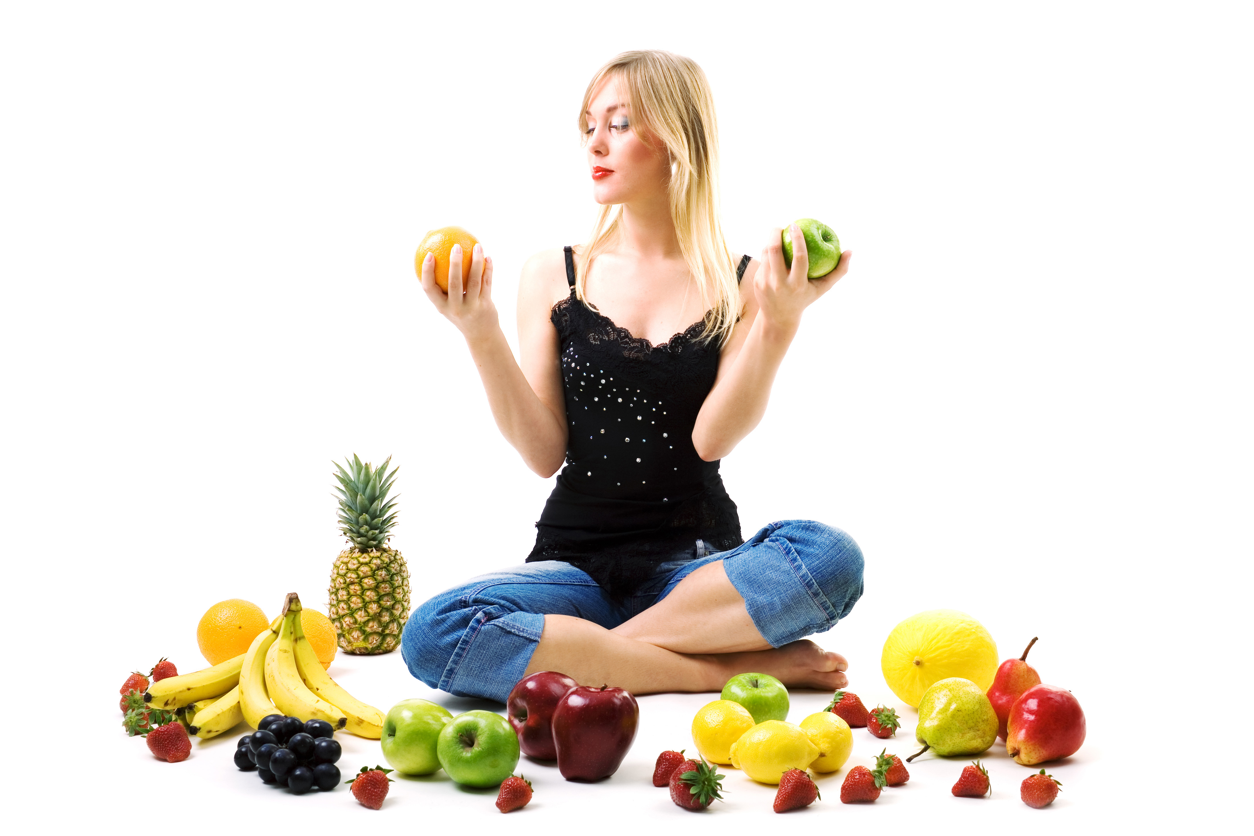 Принцип диеты доктора Миркина