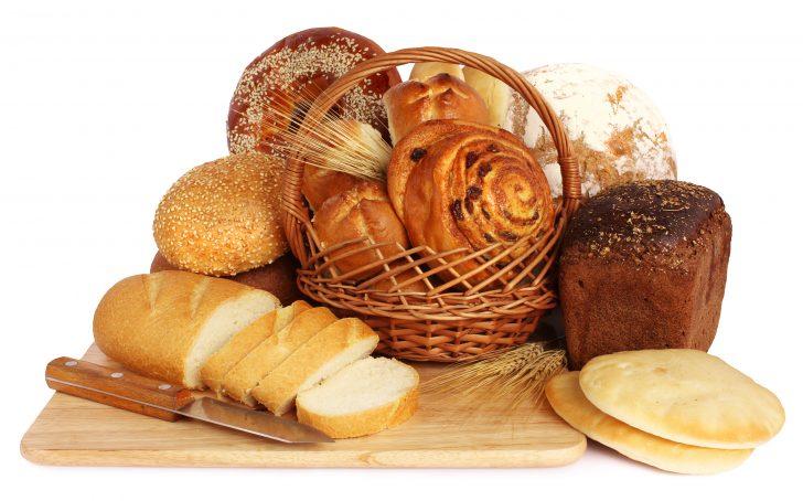 еще один вариант диеты на хлебе