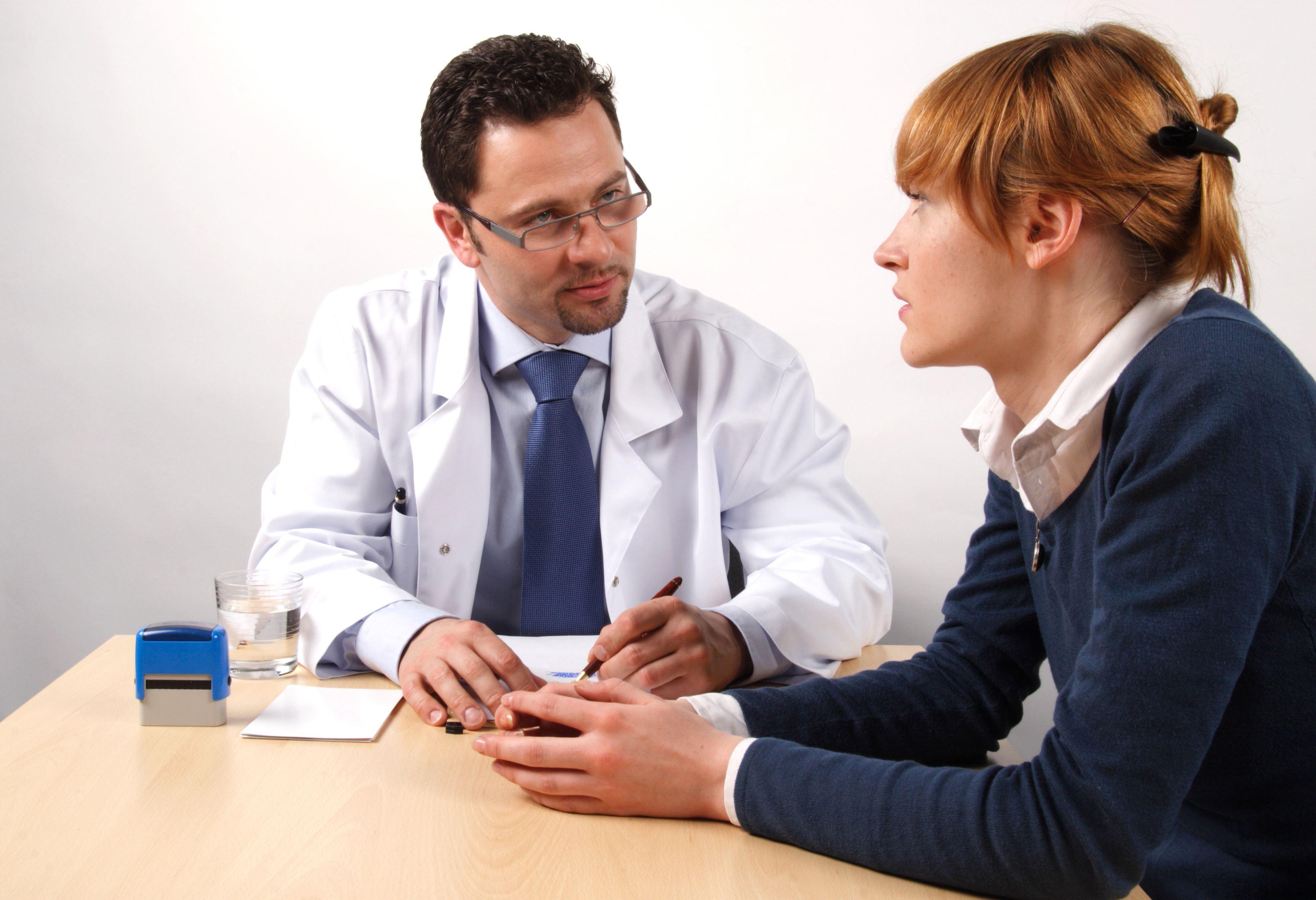 Как распознать метаболический синдром?