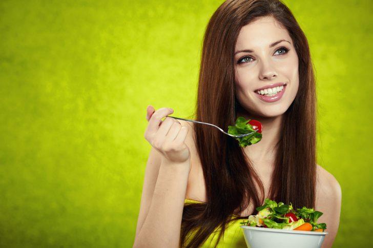Генетическая диета двойка