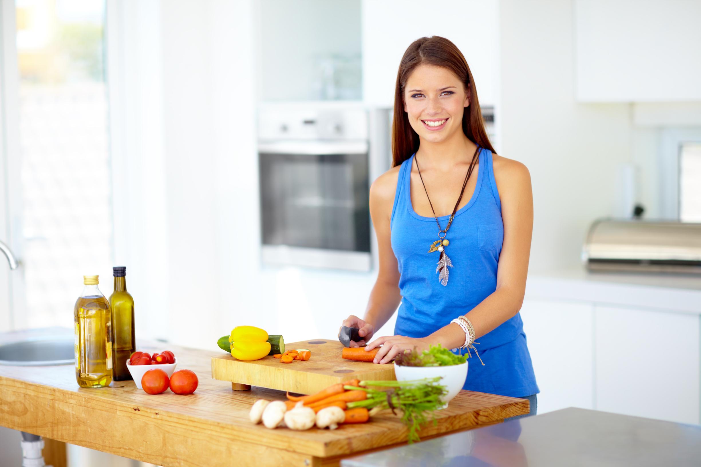 Метаболическая диета проводится в три этапа