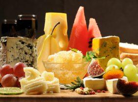 Французская диета: худеем за 14 дней
