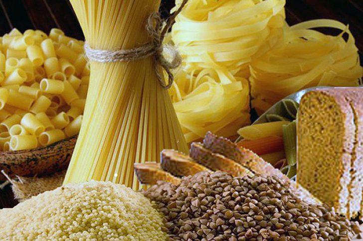 Безглютеновая диета для похудения – основные правила