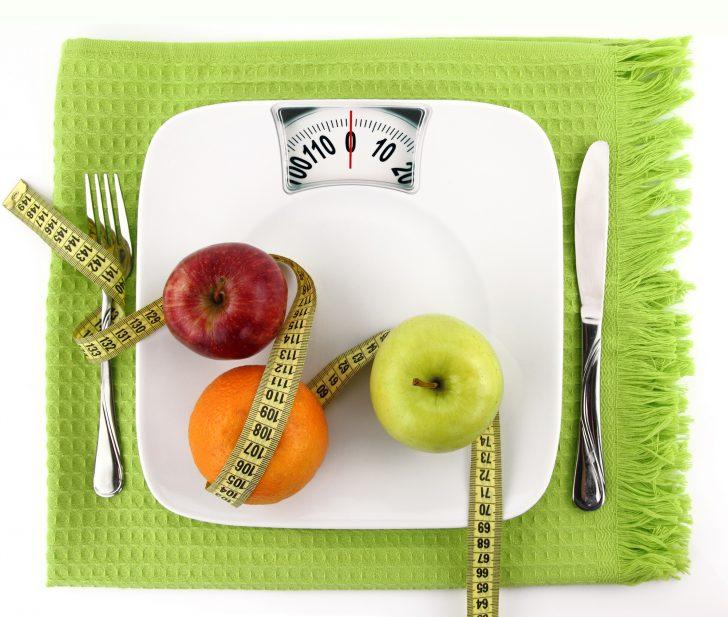 диета для похудения королевой