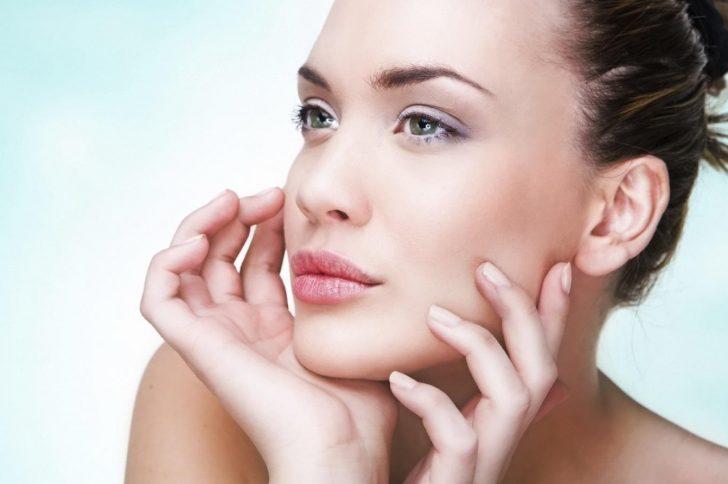 Диета для кожи: «омолаживающее» питание для кожи