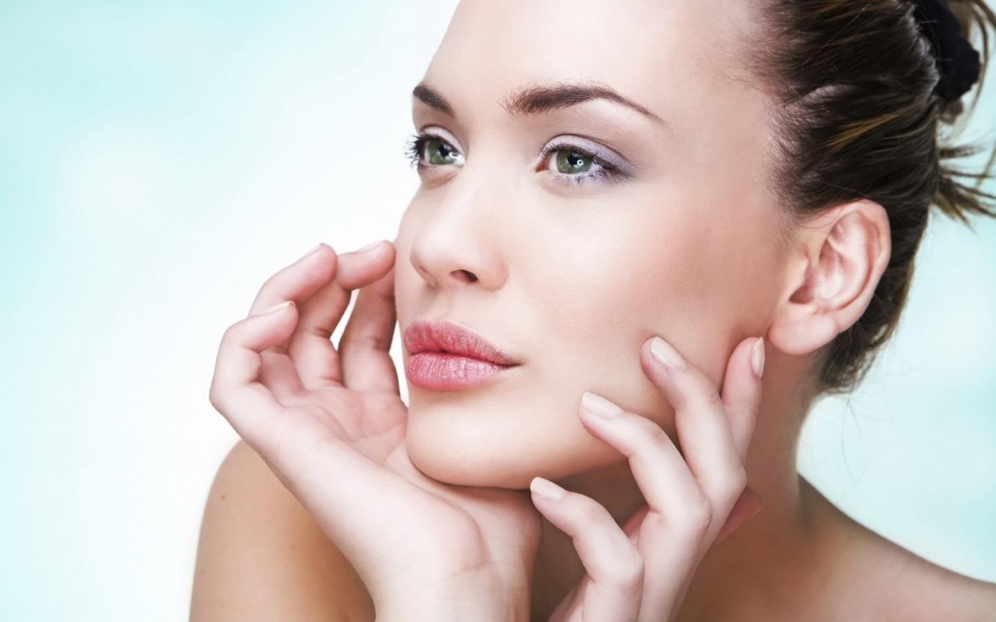 Диета для очистки кожи лица
