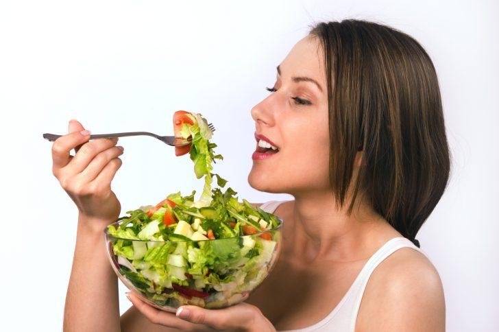 меню продуктов для похудения