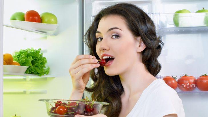 Примерное меню углеводной диеты
